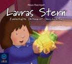 Zauberhafte Gutenacht-Geschichten / Lauras Stern Gutenacht-Geschichten Bd.4 (Audio-CD)