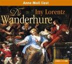 Die Wanderhure Bd.1 (6 Audio-CDs)