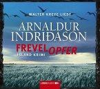 Frevelopfer, 4 Audio-CDs