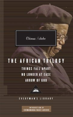 The African Trilogy - Achebe, Chinua