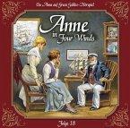 Anne auf Green Gables - Anne in Four Winds, In guten wie in schlechten Zeiten, 1 Audio-CD