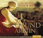 Die Wundärztin Bd.1 (Audio-CD)