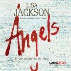 Angels / Detective Bentz und Montoya Bd.5 (MP3-Download)
