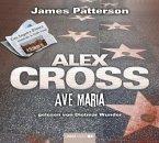 Ave Maria / Alex Cross Bd.11 (5 Audio-CDs)