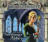 Northanger Abbey / Gruselkabinett Bd.40/41 (2 Audio-CDs)