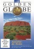 Australien - der Norden. Golden Globe