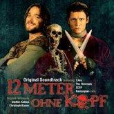 12 Meter ohne Kopf, Soundtrack, 1 Audio-CD