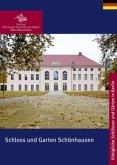 Schloss und Garten Schönhausen