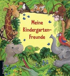 Meine Kindergarten-Freunde - Stickel, Stephanie