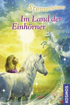 Im Land der Einhörner / Sternenschweif Bd.22 - Chapman, Linda