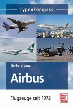 Airbus - Lang, Gerhard