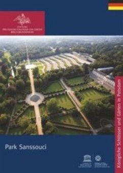 Park Sanssouci - Hüneke, Saskia; Rohde, Michael