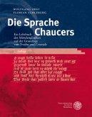 Die Sprache Chaucers