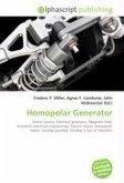 Homopolar Generator