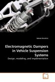 Electromagnetic Dampers in Vehicle Suspension Systems