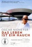 Oscar Niemeyer - Das Leben ist ein Hauch, 1 DVD (OmU)