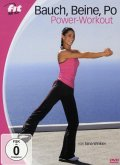 Fit for Fun - Bauch, Beine, Po Power-Workout
