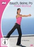 Fit for Fun - Bauch, Beine, Po Power-Workout