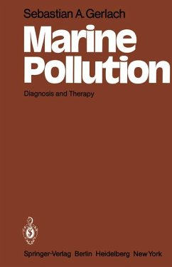 Marine pollution., Diagnosis and therapy.
