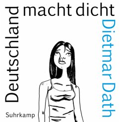 Deutschland macht dicht - Dath, Dietmar