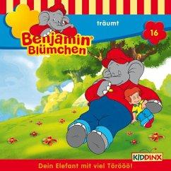 Benjamin Blümchen träumt, 1 CD-Audio