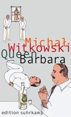 Queen Barbara - Witkowski, Michal