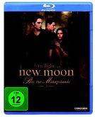 New Moon - Biss zur Mittagsstunde (Blu-ray)