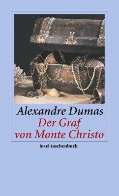 Der Graf von Monte Christo - Dumas, der Ältere, Alexandre