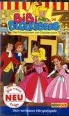 Die Prinzessin vom Thunderstorm / Bibi Blocksberg Bd.98 (1 Cassette)