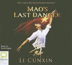 Mao's Last Dancer - Cunxin, Li