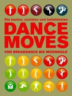 Dance Moves - Pagett, Matt