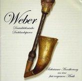 Weber-Deutschböhmische Dudelsackspuren