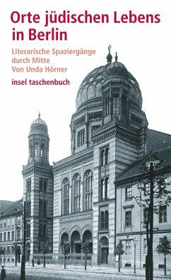 Orte jüdischen Lebens - Hörner, Unda