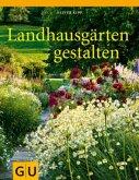 Landhausgärten gestalten