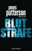 Blutstrafe / Detective Michael Bennett Bd.2