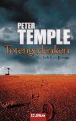 Totengedenken / Jack Irish Bd.4 - Temple, Peter