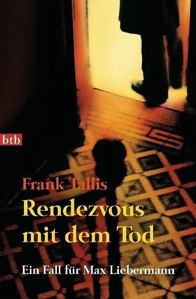 Buch-Reihe Ein Fall für Max Liebermann von Frank Tallis