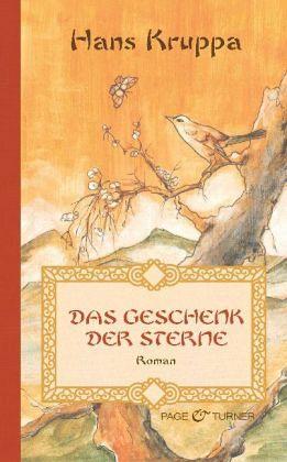 Das Geschenk der Sterne - Kruppa, Hans