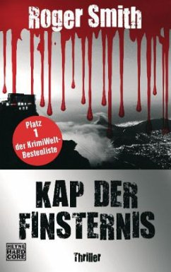 Kap der Finsternis - Smith, Roger
