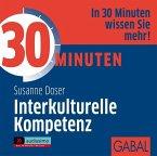 30 Minuten interkulturelle Kompetenz, 1 Audio-CD
