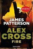 Fire / Alex Cross Bd.14