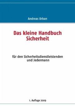Das kleine Handbuch Sicherheit