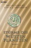Stürme des Wüstenplaneten / Wüstenplanet-Zyklus Bd.4