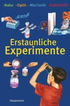 Erstaunliche Experimente