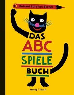 Das ABC-Spielebuch - Berner, Rotraut Susanne