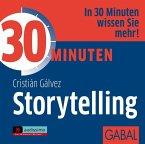 30 Minuten Storytelling, 1 Audio-CD