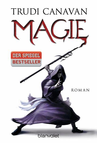 Buch-Reihe Die Gilde der Schwarzen Magier von Trudi Canavan