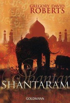 Shantaram - Roberts, Gregory D.