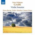 Violinsonaten 1-3