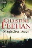 Magisches Feuer / Leopardenmenschen Bd.2